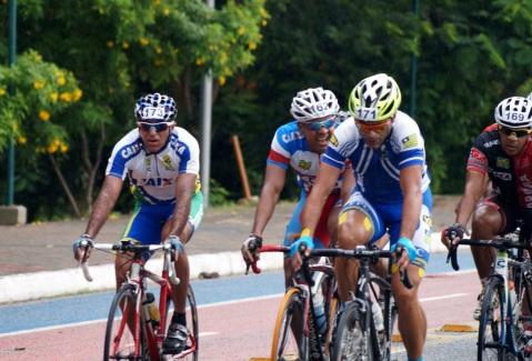 Copa NE de Ciclismo - Teresina - Crédito Foto - Márcia Cristina-Aldeia4