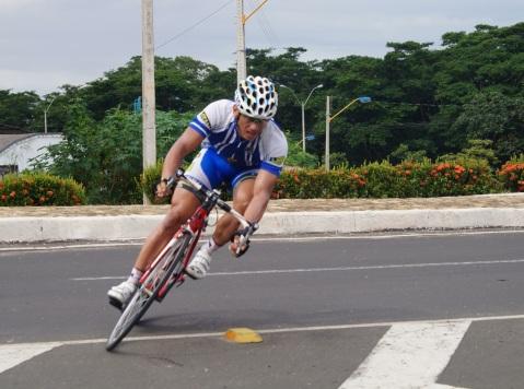 Copa NE de Ciclismo - Teresina - Prova Circuito Crédito Foto - Márcia Cristina-Aldeia7